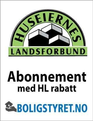Husordensregler huseiernes landsforbund